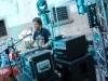 ... weil sie in Florian Zwerger endlich einen Schlagzeuger gefunden haben, der bestens zur Band passt, finden wir.